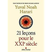 21 Leçons pour le XXIème siècle (A.M. HORS COLL) (French Edition)