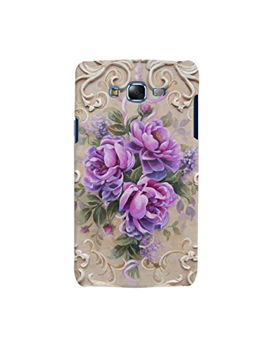 Aart Designer Luxurious Back Covers for Samsung Galaxy J7 (2015)