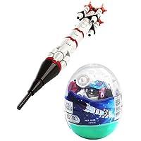 Aimitoysidy die Raketen 6706, dr. Montage Marke Bausteine Raum lego verdreht Spielzeug Ei Kinder preisvergleich bei kleinkindspielzeugpreise.eu