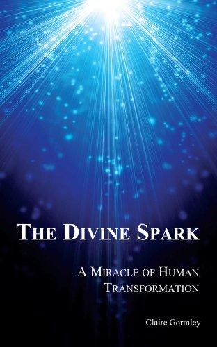 You Are a Spark of Divine Light