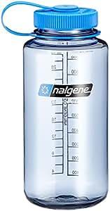 Nalgène Bouteille Gris 1 L