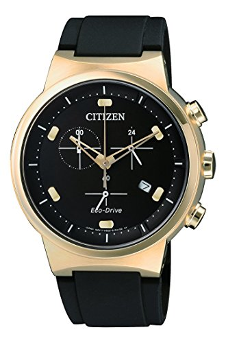 Citizen Chronograph Solar
