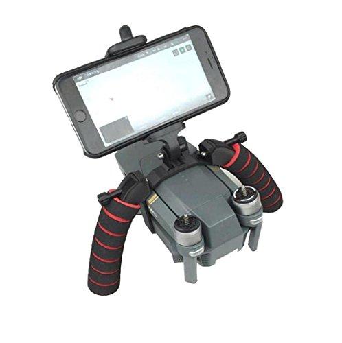 Sannysis dji mavic pro accesorios, Soporte de mano de impresión en 3D