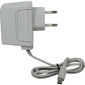 Ladegerät für Nintendo 3DSxl 3DS DSi DSiXL XL 2DS NEU Netzteil
