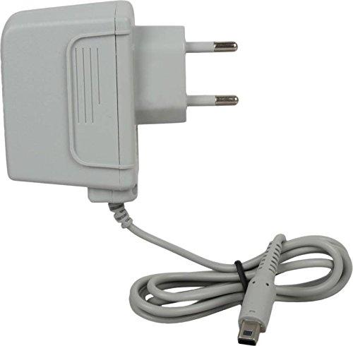 Ladegerät ladekabel für Nintendo 3DSXL 3DS DSi DSiXL XL 2DS New Charger  Batterieladegerät Ladegerät Netzteil Bulk (Ds Nintendo Original)