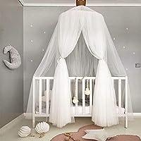Jet Even baldaquino habitación de los Niños – Dosel Mosquitera cama infantil para niños/Bebés