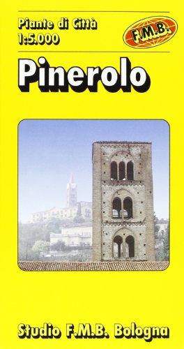 Pinerolo 1:5.000 (Euro City)