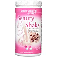 Best Body Nutrition 450 g Magic Chocolate Perfect Lady Beauty Shake