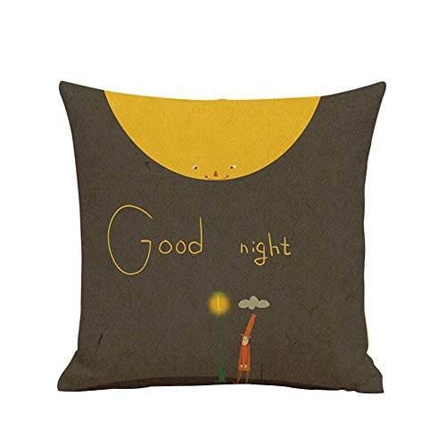Fundas Cojines Conjunto Fundas Cojines Throw Pillow Cojines Decoracion Rellenos de cojin de Funda de Almohada,Almohada decorativa