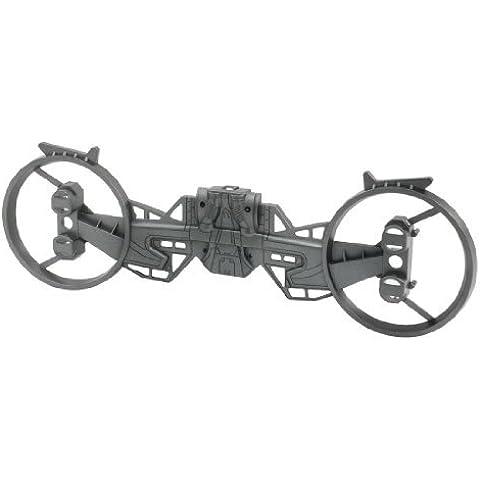 711 Aviones del helicóptero de RC de montaje de piezas de repuesto de bricolaje principal Ala