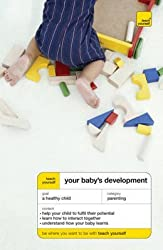 [Teach Yourself Your Baby's Development] (By: Caroline Deacon) [published: December, 2007]