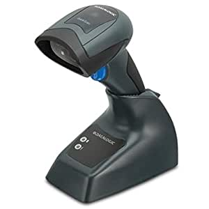 Datalogic QBT2101, Bluetooth, Kit, USB, Linear Imager, Black, B12B813561, 24-QBT2101-BK-BTK-PLUS (Linear Imager, Black incl. Imager and USB Micro Cable, excl. Cradle)