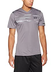 Under Armour Maillot de Football Challenger Graphic Top