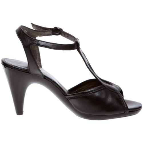 Espace Deutzia, sandales femme Noir