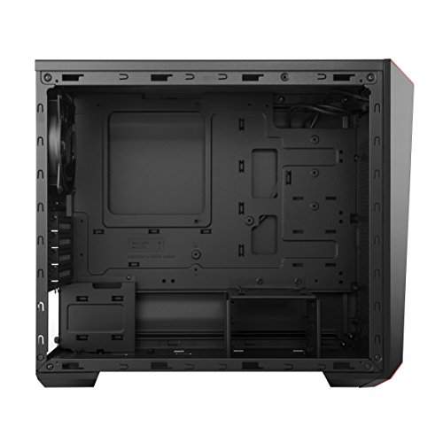 Cooler Master MasterBox Lite 3.1 MicroATX Mid Tower Case