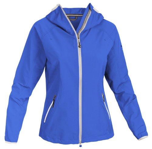 Salewa Indra Dst W Veste pour femme Bleu - Bleu azur 0010