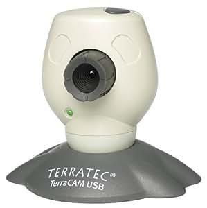 TerraTec TerraCam USB Webcam