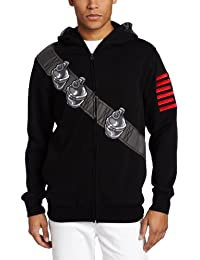 G.I. Joe The Rise of Cobra The Snake Hooded Sweatshirt Hoodie