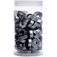 MicroLiter 20-0000AS Sellado De Aluminio Estándar De 20 mm