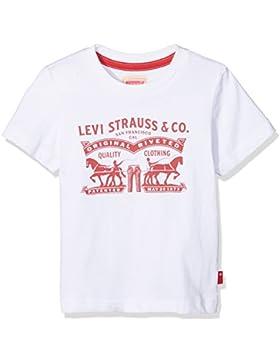 Levi's T-Shirt, Camiseta para Niños
