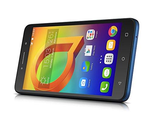 Alcatel A2 XL  6   8MPx  8Gb  Dual-SIM   color Azul