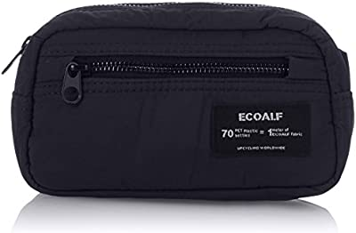 Ecoalf Dressing Case Small Size, Accesorio para Mujer