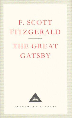 The Great Gatsby (Everyman's Library Classics)