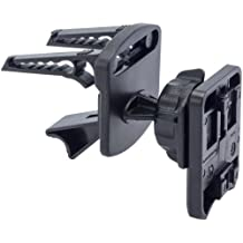 ARKON AMS047 Air Vent Mount for Trident Case Kraken A.M.S Series for Smartphone Cases - Non-Retail Packaging - Black