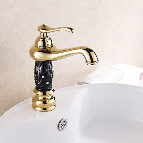 tourmeler-finition-or-avec-peinture-noir-robinet-evier-de-salle-de-bains-design-creatif-bassin-levie