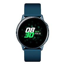 Samsung Galaxy Watch Active 40mm Green - Italian Version