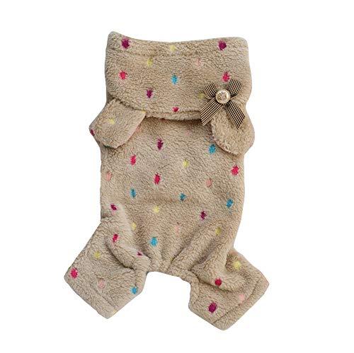 Lisay Kapuzenpullover Cute Dünne Hund Kleidungwinter Clothing Sweater Dog Sweater Teddy Hunderock Kleid Doll Mantel Hunde Weste Tier Bedarf Briefdruck Kostüme