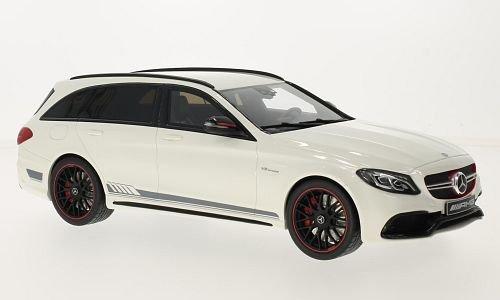 Preisvergleich Produktbild gt-spirit–GT107–Fahrzeug–mercedes-amg C63S t-modell