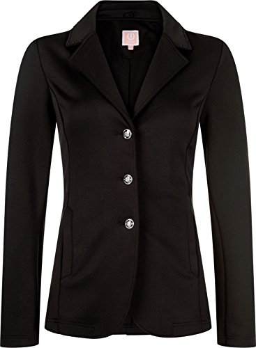 Imperial Riding Competition Jacket Dreamlight Black 38