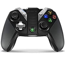 GameSir G4s Kablosuz Bluetooth Joystick Oyun Kolu / Kontrolcüsü Android / PC / PS3 / Smart TV ile Uyumlu