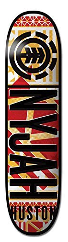 element-featherlight-nyjah-knockout-skateboard-deck-825-by-element