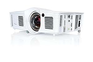Optoma GT1080E Full HD 1080p Short throw 3000 ANSI Lumens DLP Projector