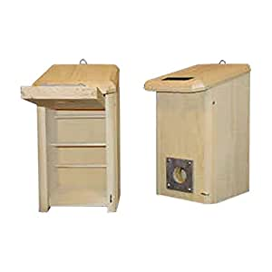 Coveside 10095 Kleine Winter-Roosting House Bird Roost Box