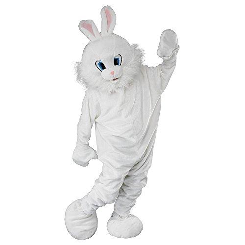 Bristol Novelty AC894 Kaninchen Maskottchen Kostüm (Medium)