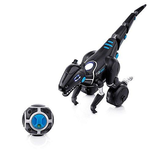 418poxpwSfL - WowWee - Robot Miposaur (BXWOMIPO)