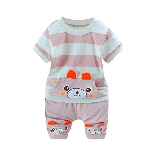 ropa de bebe unisex