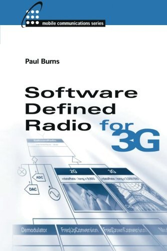 Mobile Behandlung (Software Defined Radio for 3G (Artech House Mobile Communications Series))