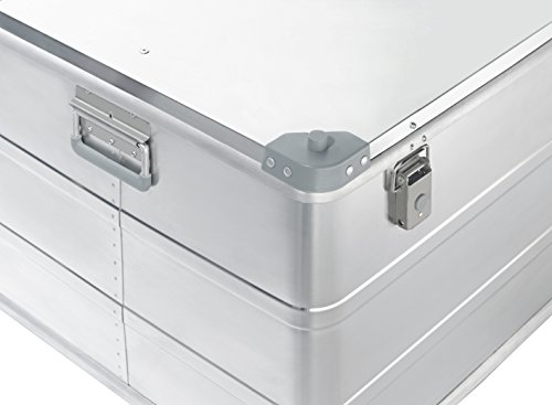 Enders  Aluminiumbox VANCOUVER 123 l, 1352 - 6