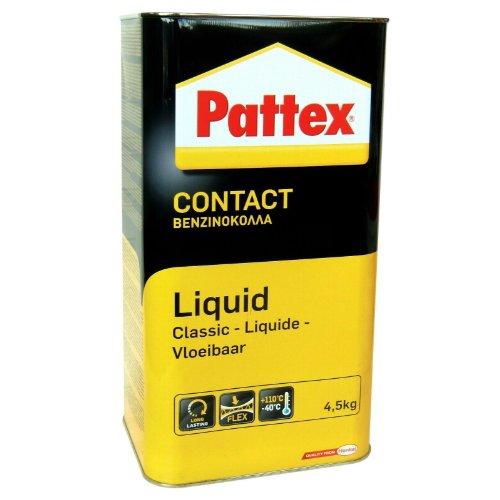 5 Liter Pattex Kraftkleber Classic Alleskleber Kleber Klebstoff