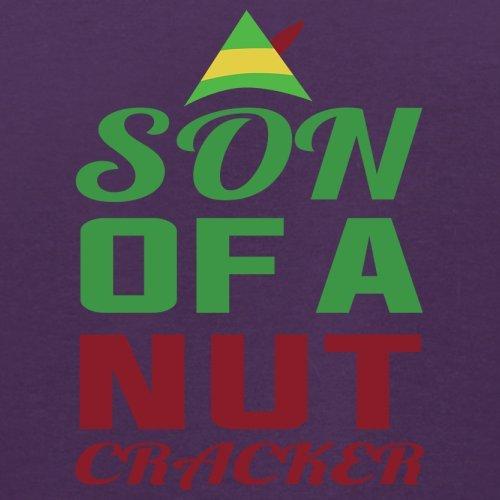 Sohn eines Nussknackers - Herren T-Shirt - 13 Farben Lila