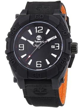 Timberland Herren-Armbanduhr XL Analog Quarz verschiedene Materialien TBL.13321JSB/02