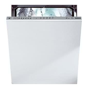 Rosieres RLF 101 Lave Vaisselle Intégrable 60 cm Nombre de Couverts: 15 Classe: A