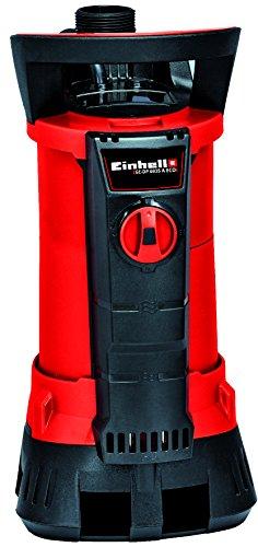 EINHELL Anschluss für 25/32 mm-Schläuche sowie G 1 (33,3 mm) Außengewinde