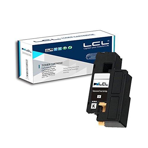 LCL 106R01630 (1-Pack,Nero) Cartucce di Toner Compatibile Con XEROX Phaser 6000 6010 workcentre 6015