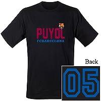 Suchergebnis auf für: FC Barcelona T Shirts