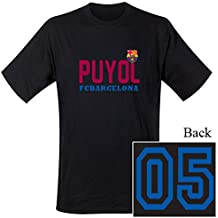 Amazon.es  camiseta barcelona 2010 3c5b89f661c